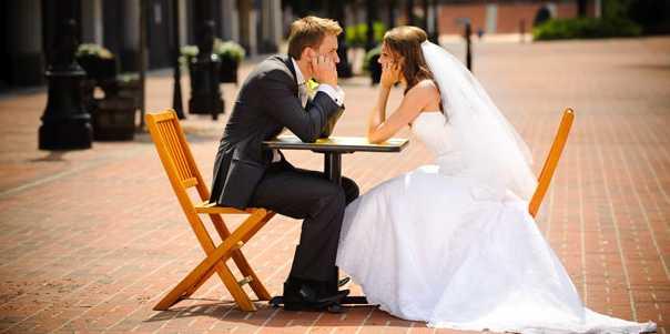 hésitation oui ou non mariage