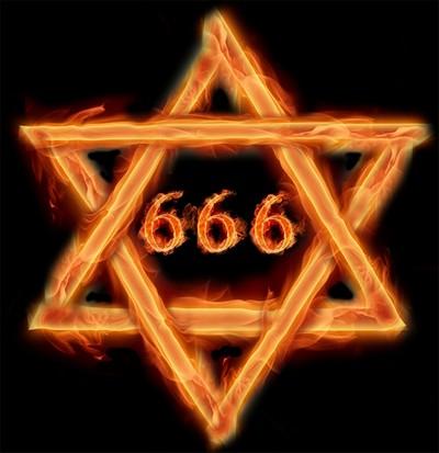 chiffre 666