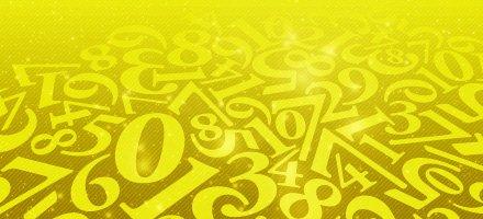 table de numéros